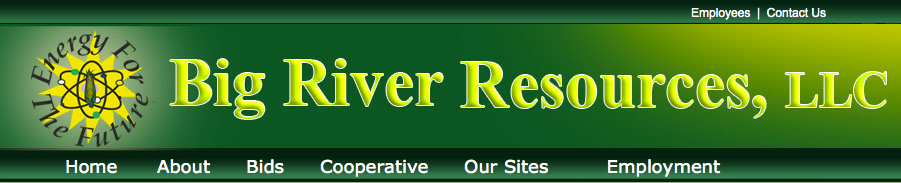 Big River Resources West Burlington, LLC